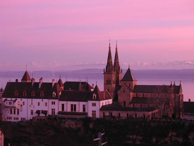 Neuchâtel - Switzerland