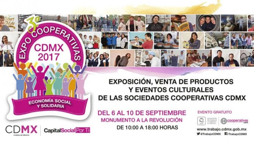 Expo Cooperativas  2017
