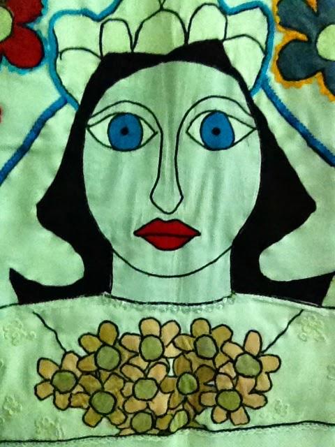 Arte de Lauro Vasconcelos