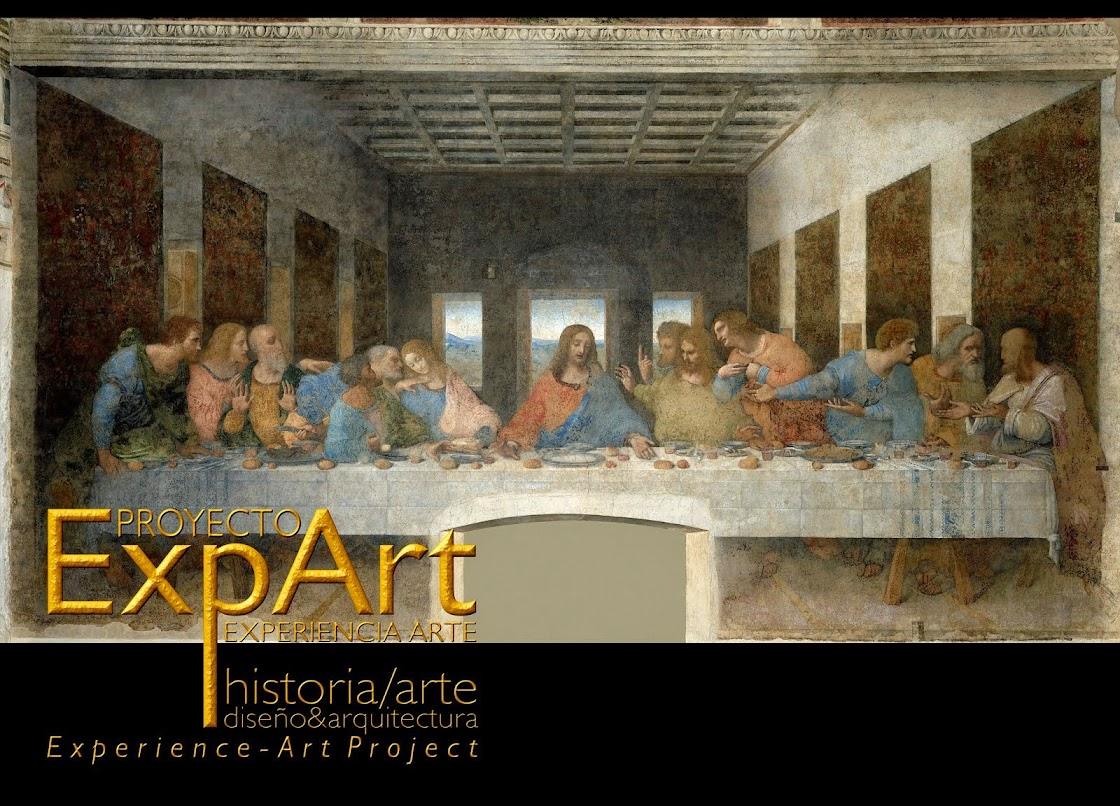 Proyecto Experiencia Arte   Experience-Art Project