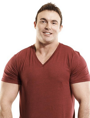 Big Brother Canada 2 Kyle Shore