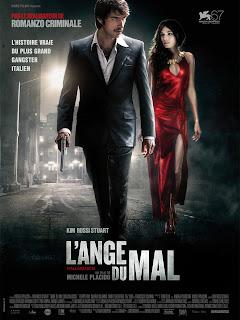 Ver online:Angel of Evil (l'ange du mal / l ange du mal) 2010