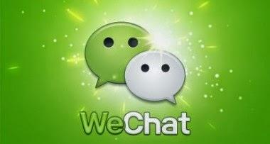 Cara Untuk Update Moment tanpa Gambar Untuk WeChat