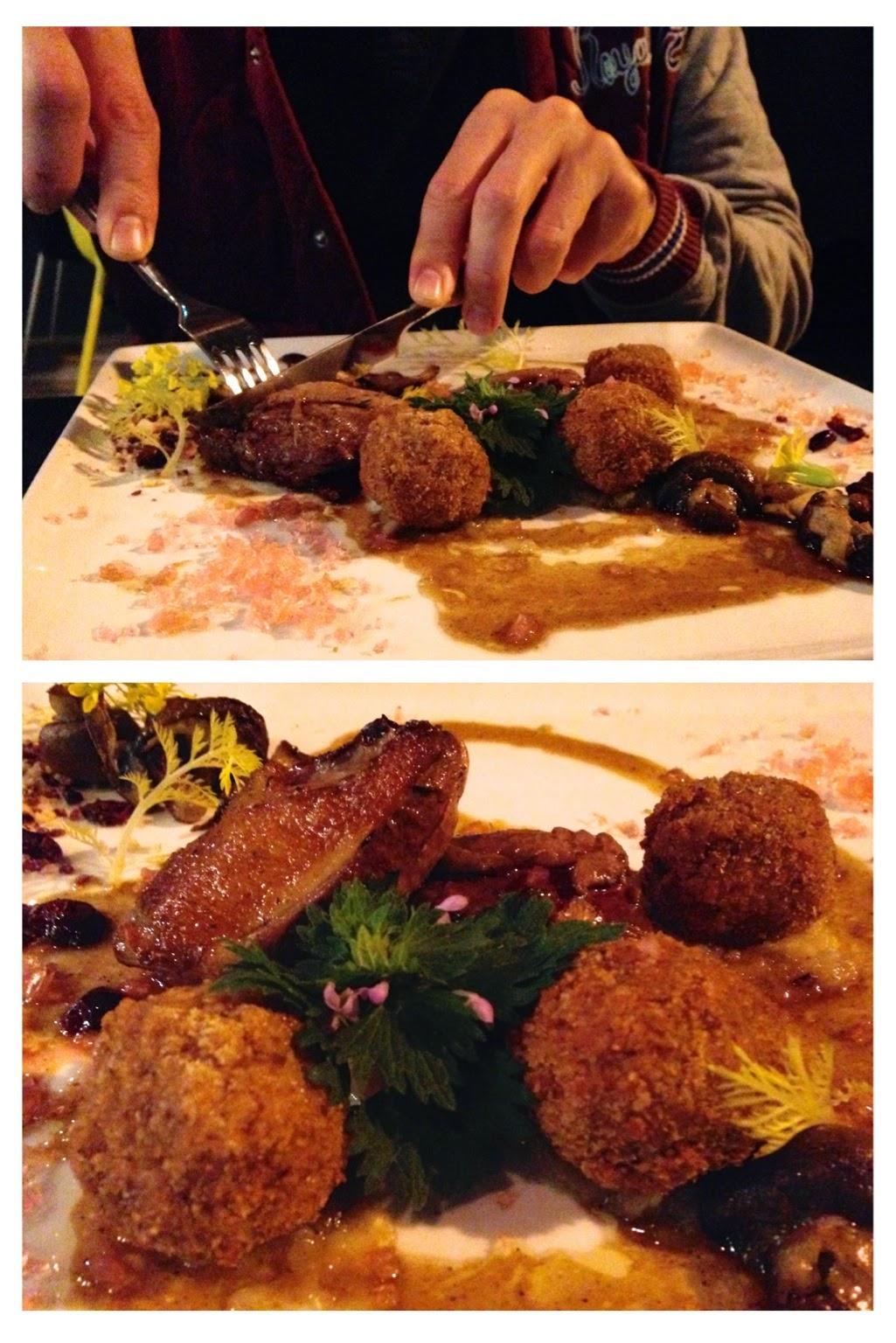 Restaurant Miam Home Made Maguey Paris Fait Maison