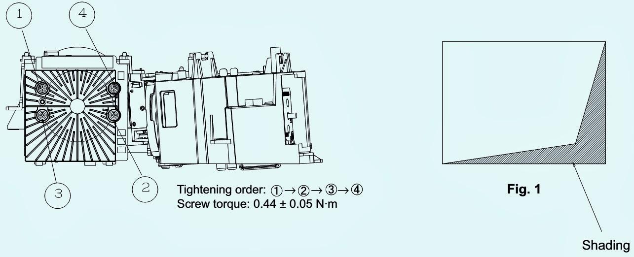 Dmd Replacement - Sharp Xr-10x-l - Xr-10s-l