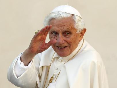 renuncia Papa Bento XVI