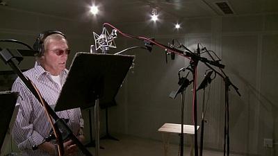 Starring Adam West (Movie) - Official Trailer