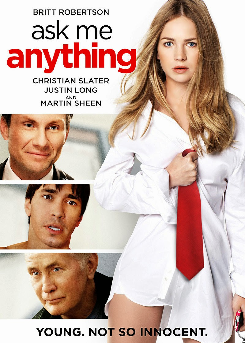 Ask Me Anything (2014) HDRip tainies online oipeirates