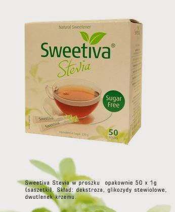 Stevia   OSZUSTWO! Uważaj co kupujesz!