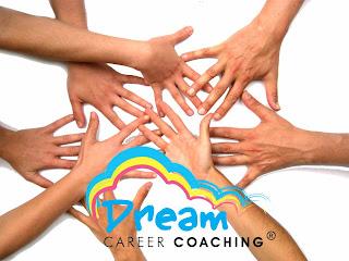 dream career coaching, cambio laboral, trabajo ideal