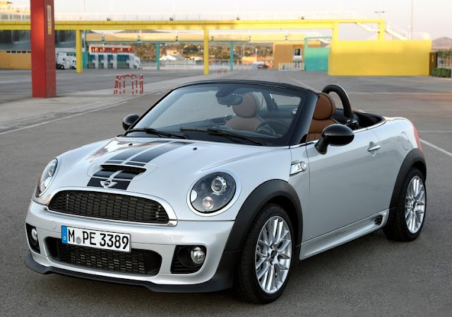 Mini Roadster 2013 photos