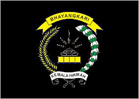 Bhayangkari Logo Vector download free
