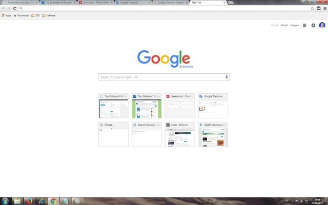 Google Chrome 46 Offline Installer Full Version
