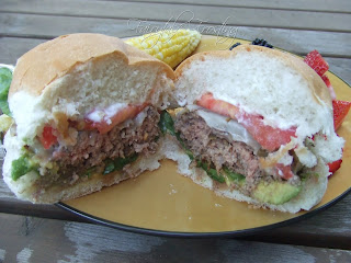 burgers get a little blah spice up your burger with this simple recipe