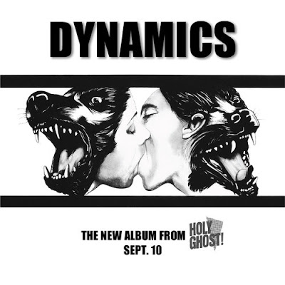 Holy Ghost! - Dynamics (2013)