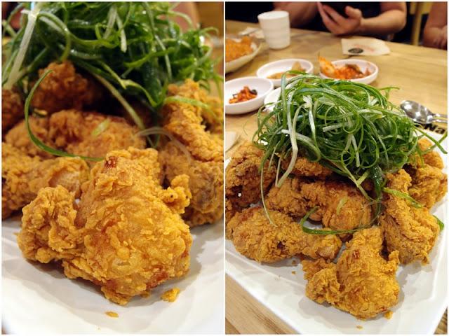 chicken crack fried chicken coating