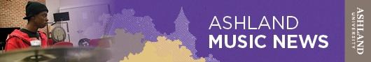 Ashland Music News