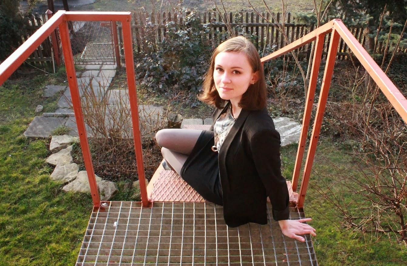 Urban Style determined by Alicja Knapik
