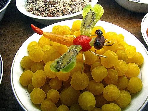 Apricot - A Delicious Nosh (Ô Mai)1