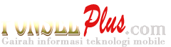 Ponsel Plus