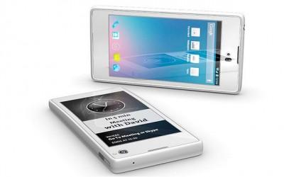 YotaPhone, Pelopor Smartphone 2 Layar akan Dirilis ke Pasar Global