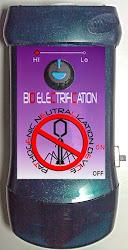 Bio Electrification Device