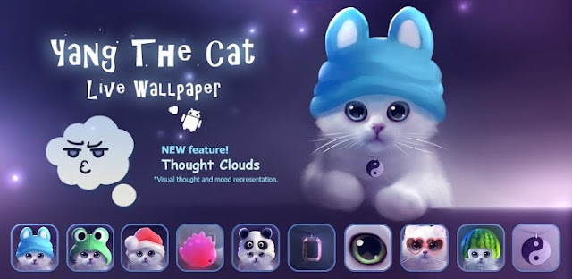 Yang The Cat APK