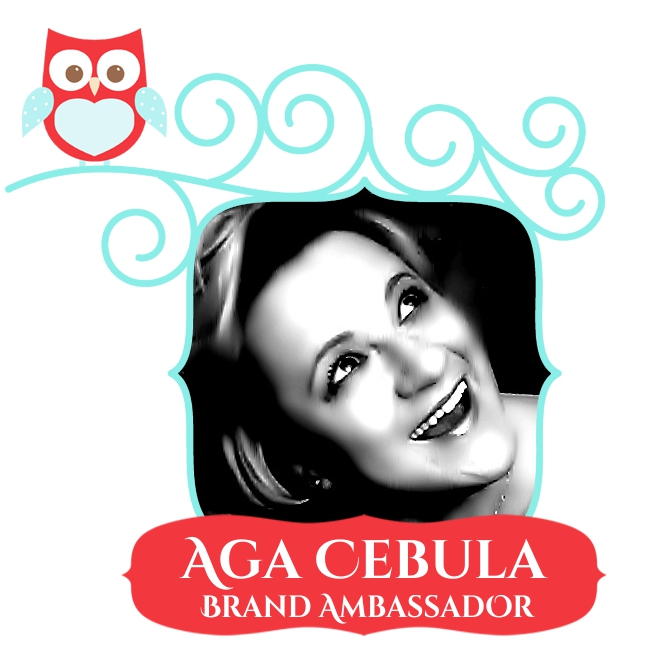Brand ambassador Rosy Owl