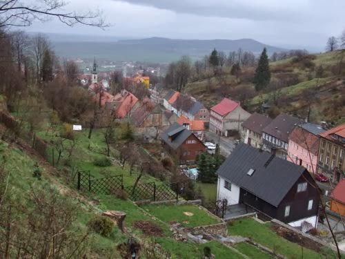 Srebrna Góra (fot. wikipedia.org, autor: Pudelek)