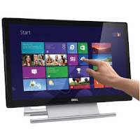 Paytm : Buy Dell S2240T 21.5-inch HD Touch Monitor at Rs.7708 : Buy To Earn