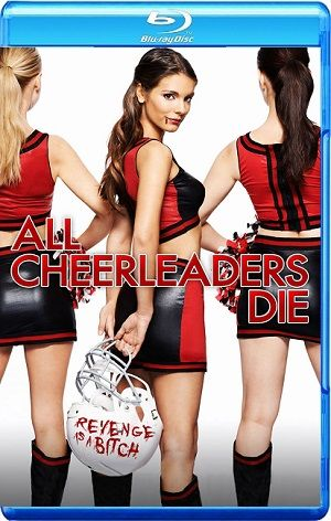 All Cheerleaders Die BRRip BluRay 720p
