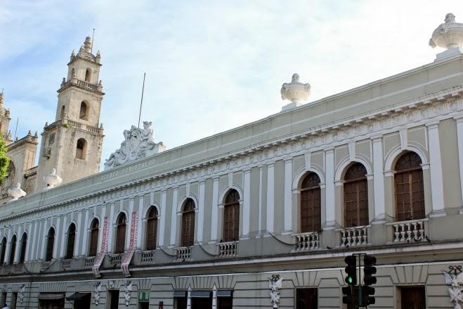 Museo Ateneo de Yucatán (Museo Macay)
