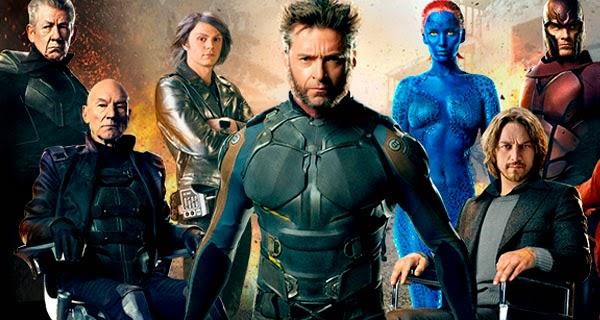"""Escena Inédita versión doméstica """"X-Men: Días del futuro Pasado"""""""