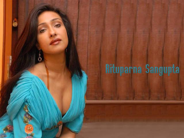 Bollywood actress Rituparna Sengupta Hot Masala Photos