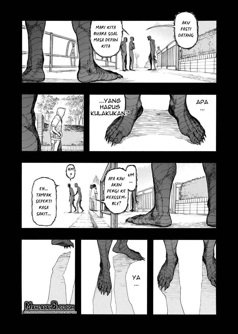 Dilarang COPAS - situs resmi www.mangacanblog.com - Komik ajin 028 - dinding 29 Indonesia ajin 028 - dinding Terbaru 19|Baca Manga Komik Indonesia|Mangacan
