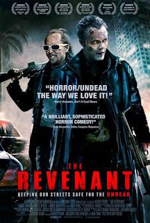 Ver online: The Revenant (El Reanimado) 2009