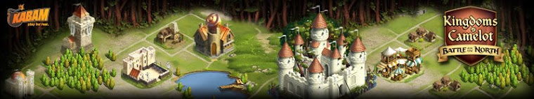 Kingdoms Of Camelot HİLELERİ