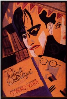 Das Cabinet des Dr. Caligari (1920) The Cabinet of Dr. Caligari ...