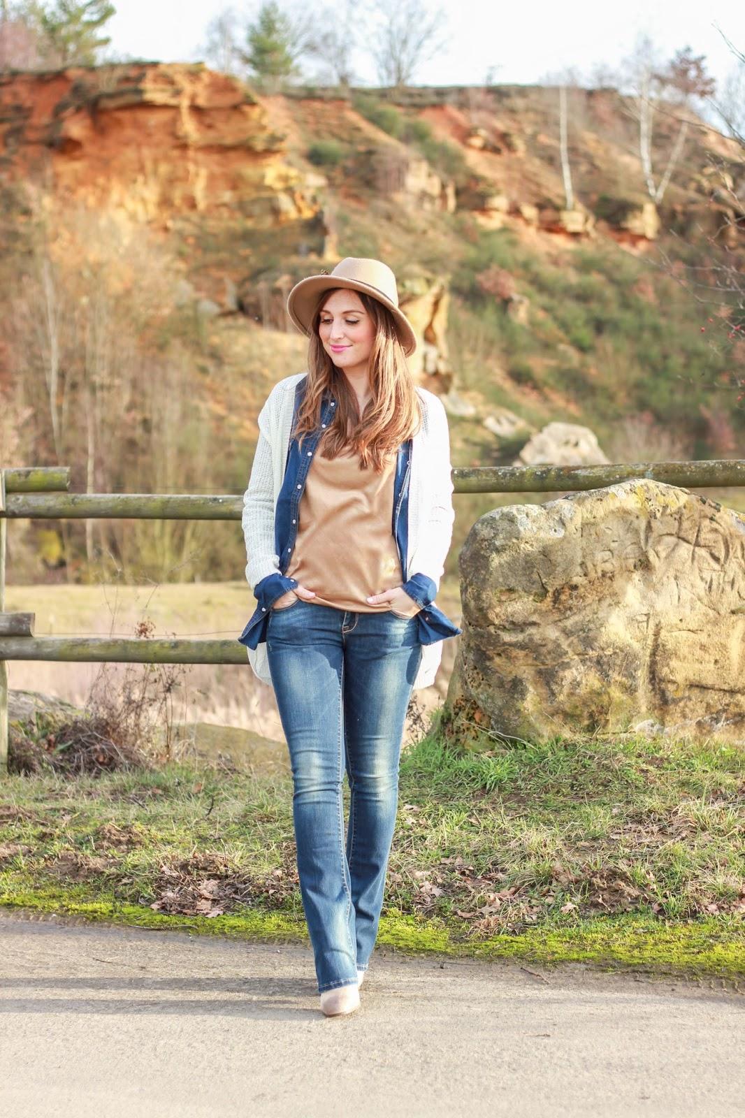 Denim Country StyleFashionstylebyjohanna - Fashionblogger - German Fashionblogger _ Deutsche Fashionblogger - Fashionblogger aus Deutschland - Deutsche Fashionblogger - Denim Look - Country Style - Country Fashionblogger Style - Texas Style- Country Deniom Look - Frankfurt Fashionblogger