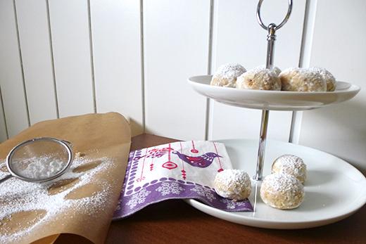 Kekskonfekt, gebrannte Mandeln, Weihnachtskekse, Plätzchen, Rezept, Geschenkidee, Geschenke aus der Küche, Weihnachten, Blog