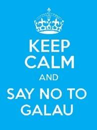 No Galau