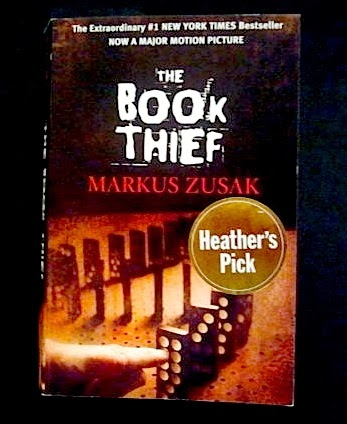 a short review of the book thief a novel by markus zusak The book thief by markus zusak - review t he book thief tells the story of liesel join the site and send us your review topics children's books teen books war (children and teens) historical fiction (children and teens) children's user reviews.