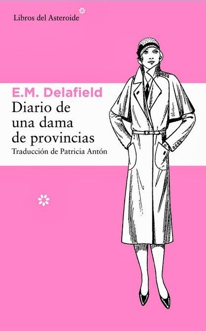 Diario de una dama de provincias