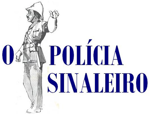 O Polícia Sinaleiro