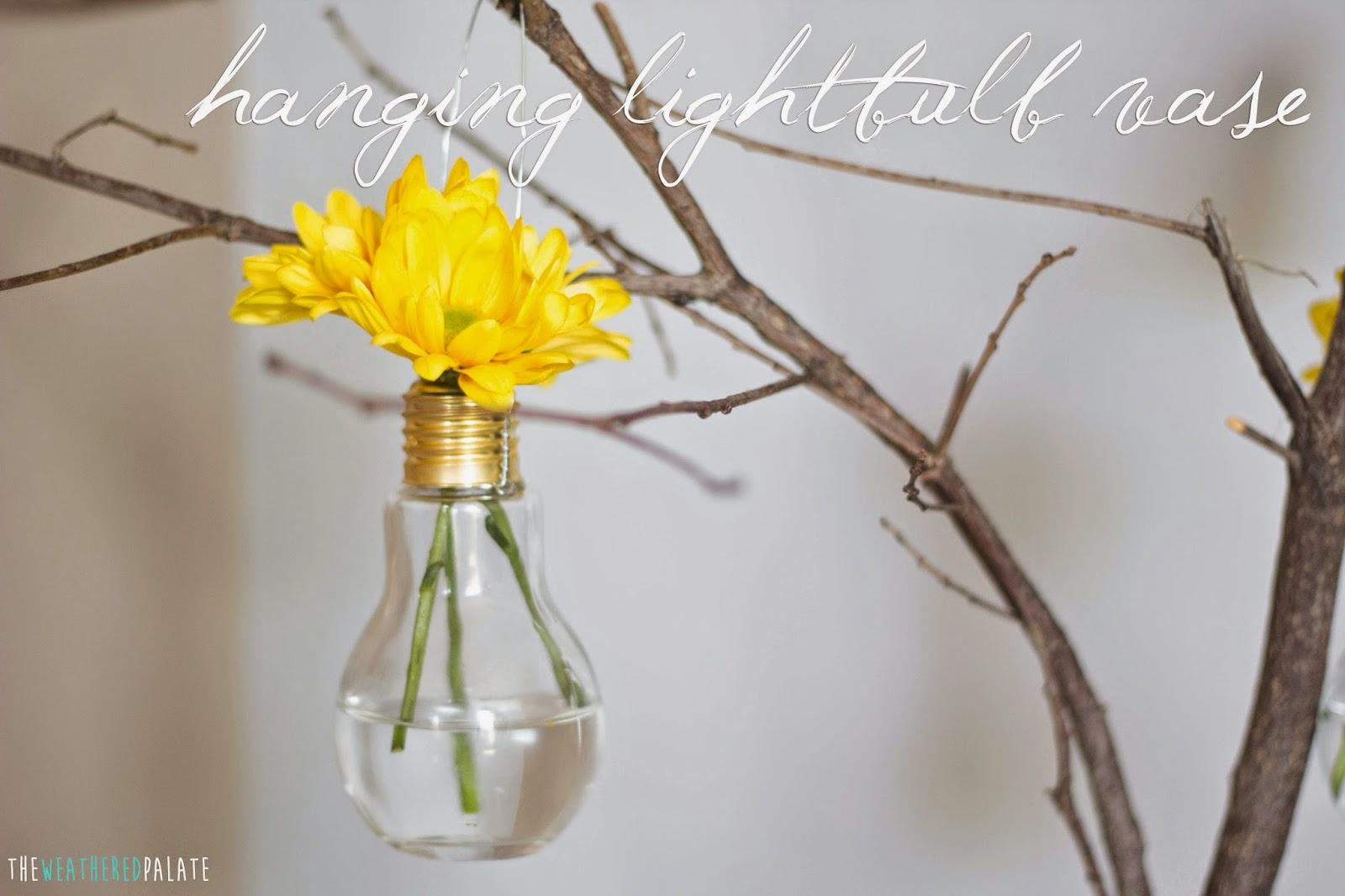 http://www.theweatheredpalate.com/2014/09/hanging-lightbulb-vase.html