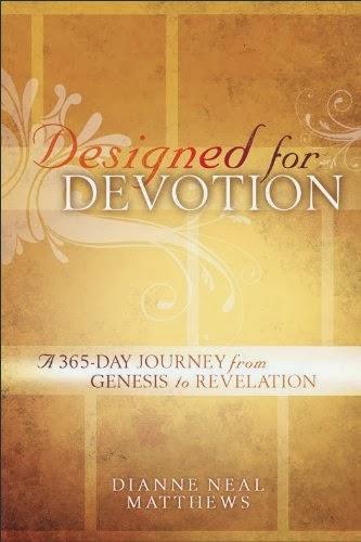 Designed for Devotion