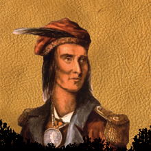tecumseh essay Full text and audio mp3 performance of chief tecumseh's address to william henry harrison.