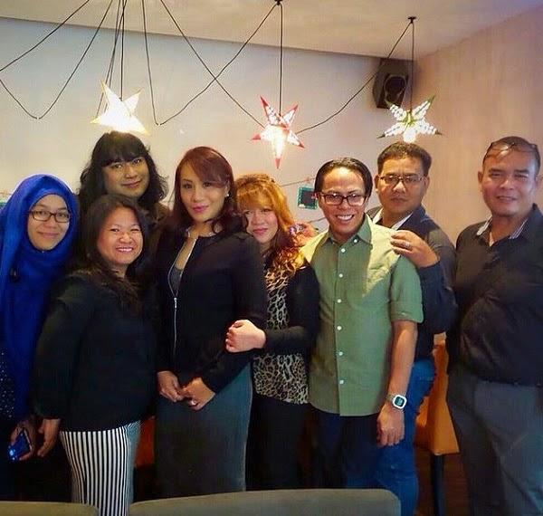 Amelina Dangdut 2014