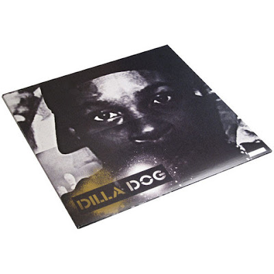 "J-Dilla - ""Dillatroit EP"" (Limited-Edition of Unreleased Dilla Beats)"