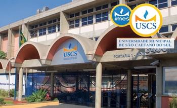 Apostila Universidade de São Caetano do Sul (USCS) 2016